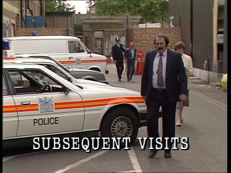 Subsequent Visits