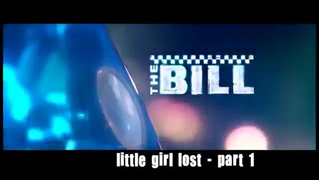 Little Girl Lost - Part 1