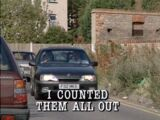 Episode:I Counted Them All Out