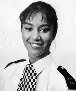 Norika Datta