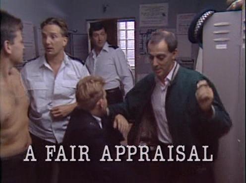 A Fair Appraisal