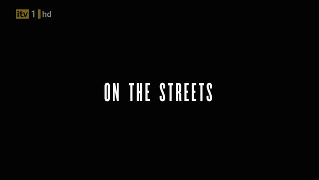 On The Streets