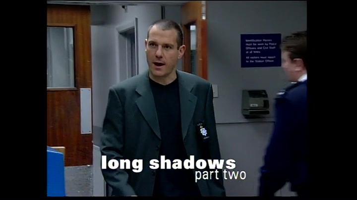 Long Shadows, Part Two