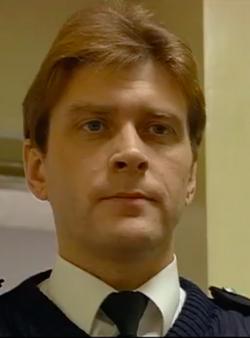 Sgt. Stuart Lamont