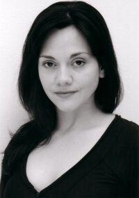 Tania Emery(Headshot/Agency Photo)