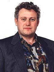 Ken Drummond