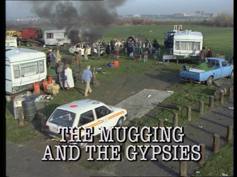 The Mugging and The Gypsies