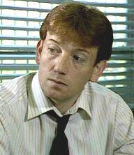 John Salthouse as D.I. Galloway