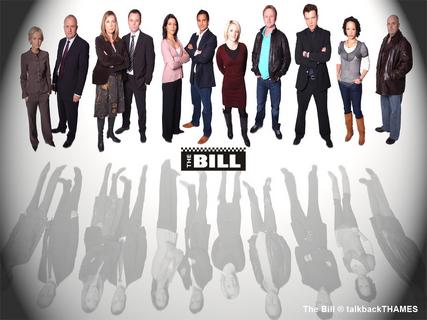 The Bill Wiki