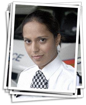 Leela Kapoor