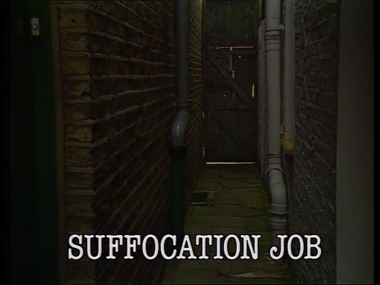 Suffocation Job