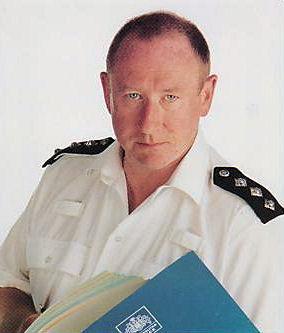 Ch. Insp. Derek Conway