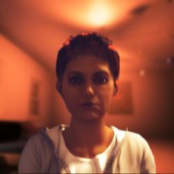 Isabela Madi-Shaw