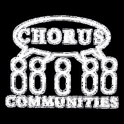 CHORUS Communities