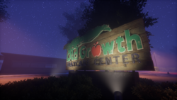 Old Growth Daycare Center