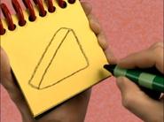 Triangular Block