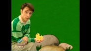Steve with a chick 2