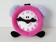 Blue's Clues Tickety Tock Clock Toy - Eden Plush