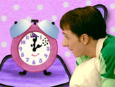 Blue's Clues Tickety Tock Party Symbols
