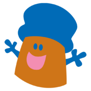 Blue's Clues Paprika
