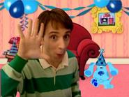 Theme Song Blue's Birthday 2