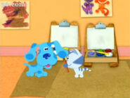 Blue Takes You to School 140