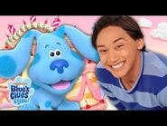 Blue's Birthday Skidoo! 🎂 - Blue's Clues & You!