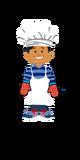 Baker Josh 2D