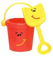 Blues-Clues-Pail-Shovel-bubble-toy