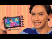 "Becoming Pinoy- Meet the new host of ""Blue's Clues,"" Josh dela Cruz"