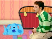 Blue's Sad Day 003