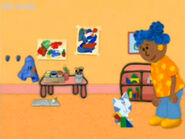 Blue Takes You to School 134