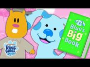 "Story Time with Josh & Blue -8 📖 ""Detective Blue & Gopher"" - Blue's Clues & You!"