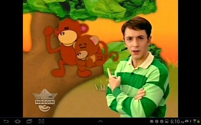 Monkey (Safari)
