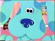 Blue's Big Wednesday Bumper -2 (Nick Jr
