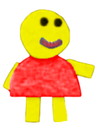 Unnamed felt friend from blue's clues what experiment does blue want to try (5)