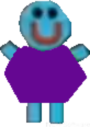 Unnamed felt friend from blue's clues what was blue's dream about (3)
