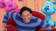 Blue's Clues & You First Look Music Video