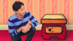 Blues-Clues-and-You-Sidetable-Drawer-and-Josh