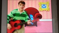 Blue's Clues WDBWTMOORT So Long Song