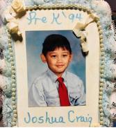 Young Josh