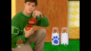 Joe going to draw milk