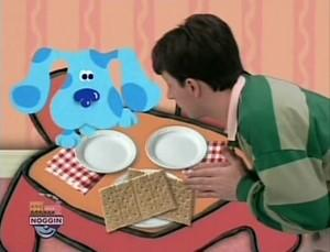 List of Blue's Clues episodes (1996-2007)