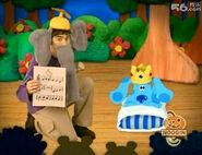 Joe elephant and princess blue2