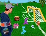 Soccer Practice 091