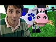 Blue's Big Wednesday Promo -1 (Nick Jr