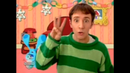 Blue's Clues Song Holiday