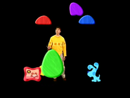 Colors Everywhere Skidoo