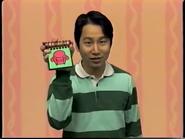 KoreanExperimentNotebook