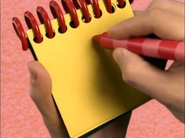 Red Crayon